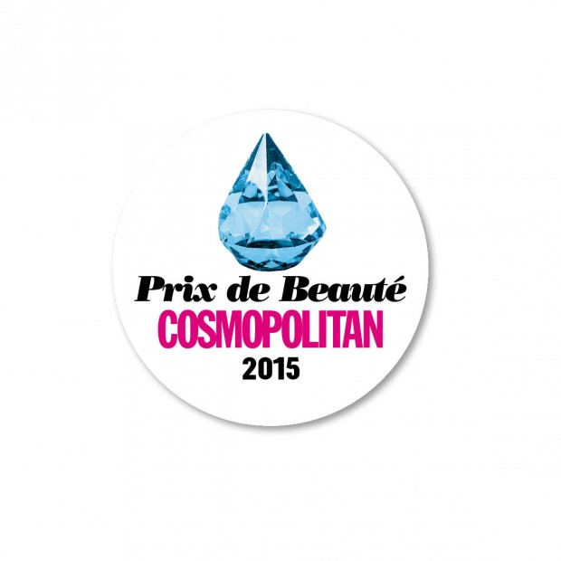 logo prix de beaute 2015