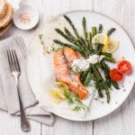 Najlepszy sposób na odchudzanie i oczyszczanie organizmu regularne posiłki i właściwa dieta