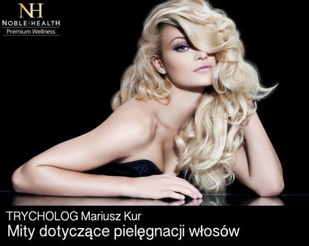 Mity dotyczące włosów kolagen na włosy