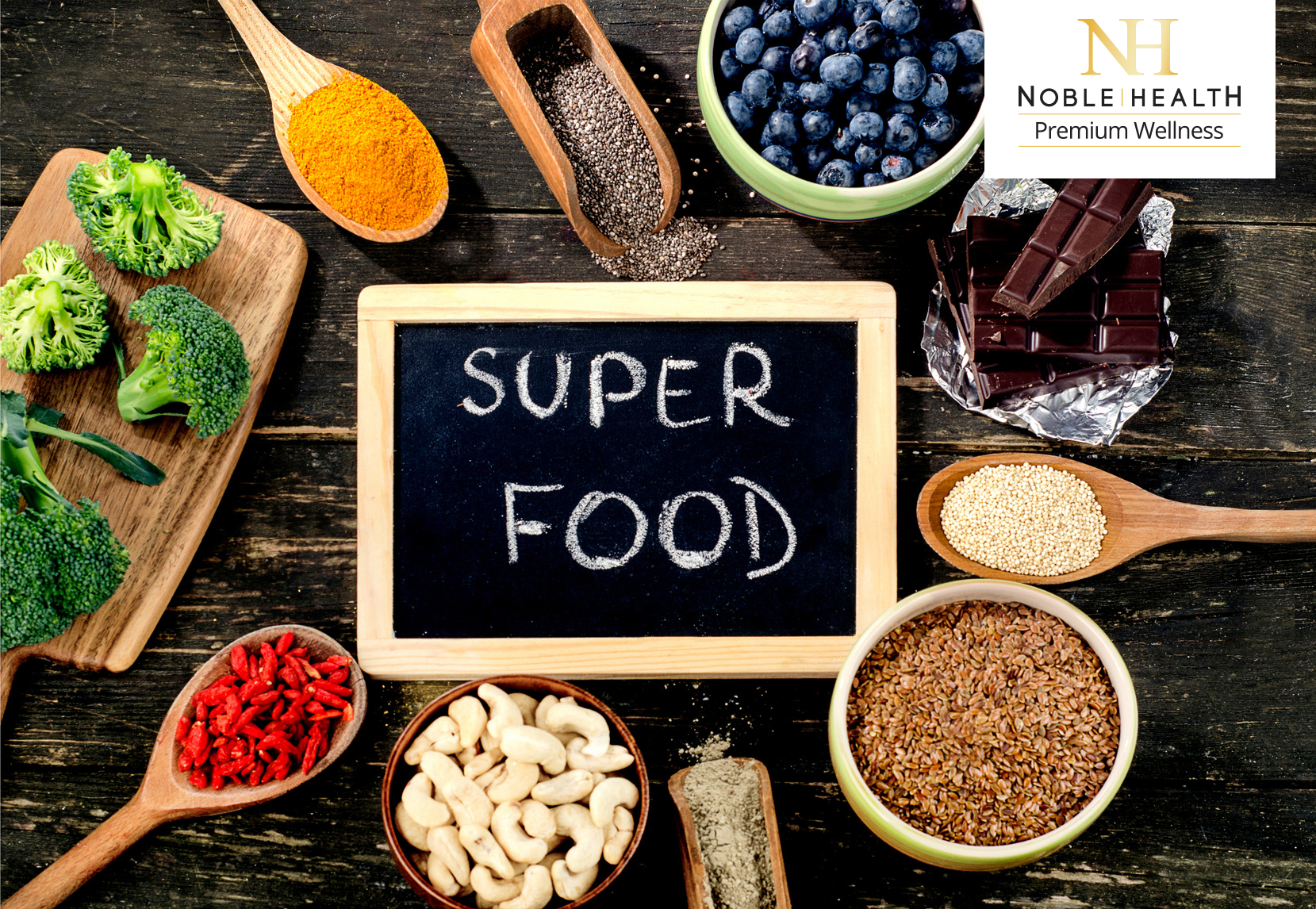 superfood made in poladn