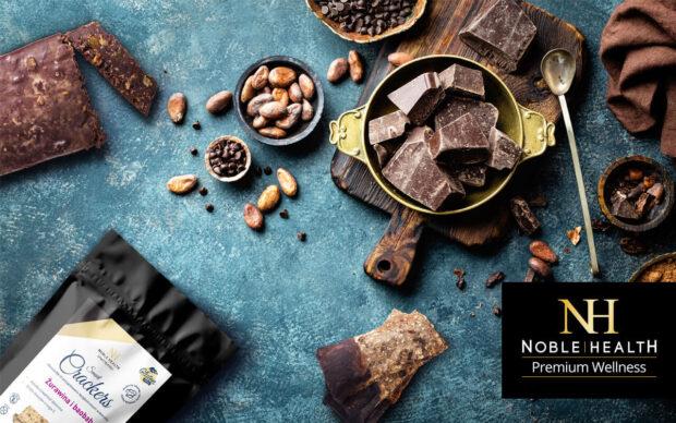 blok czekoladowy noble health