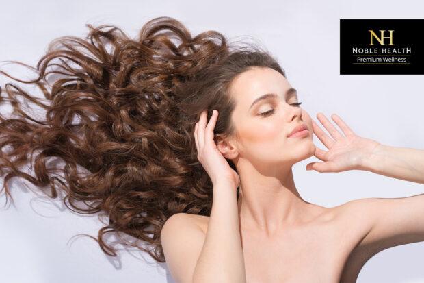 selen i cynk na włosy