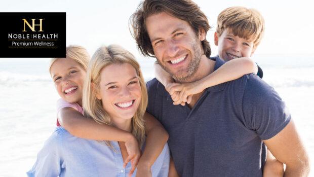 jak wzmocnić odporność u dziecka