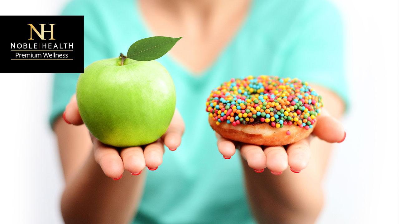 jak walczyć z otyłością