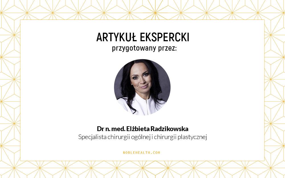 Elżbieta Radzikowska