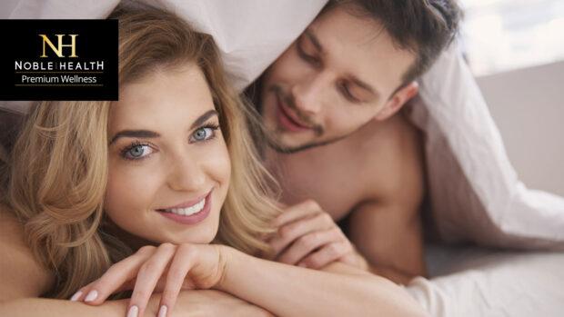 Seks odmładza bardziej niż botoks