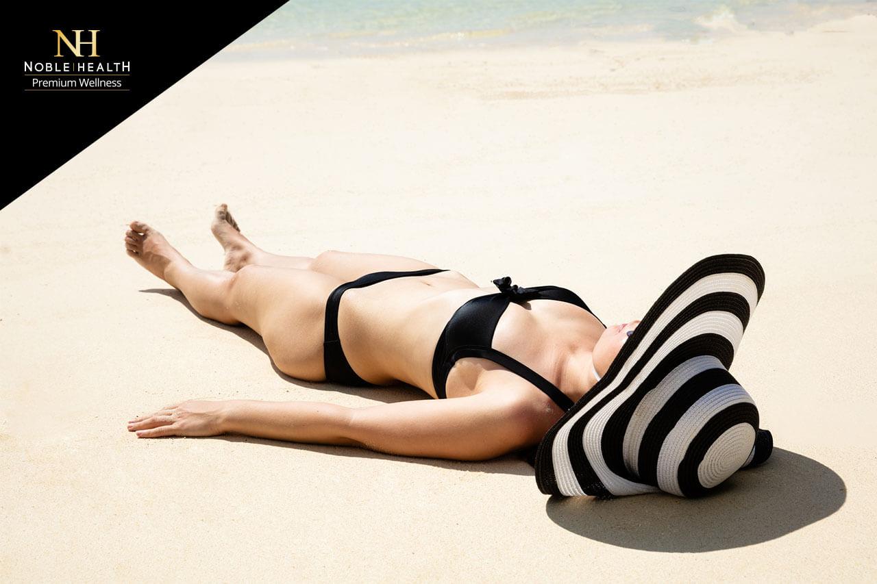 bikini bez stresu
