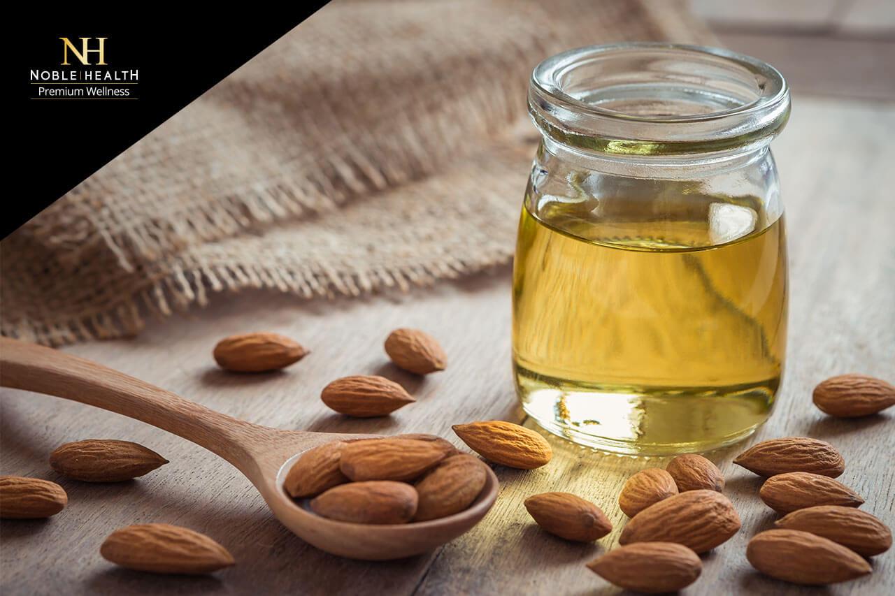 olejek migdałowy