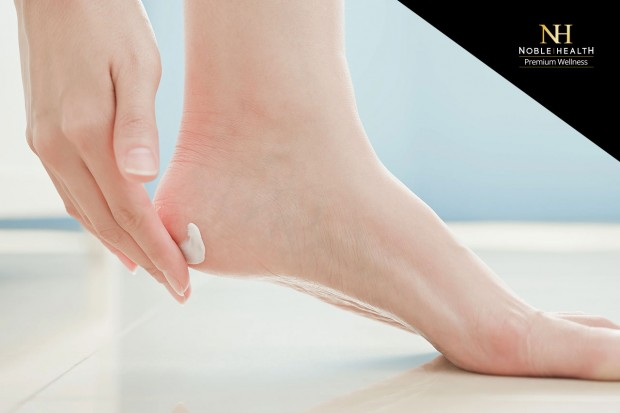 krem do stóp