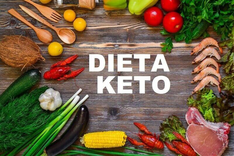 keto dieta ketogeniczna